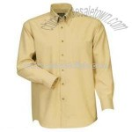 All Cotton Business Shirt