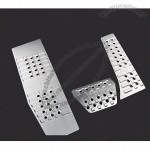 Aluminium Alloy Car Pedal Foot Rest For BMW