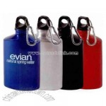 Aluminum 17 oz. canteen bottle