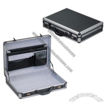 Aluminum Brief Case 45x33x10cm
