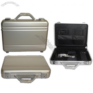 Aluminum Briefcase for Notebook Computer