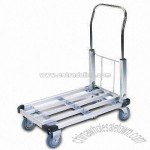 Aluminum Expansible Trolley