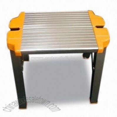 Aluminum Folding Chair