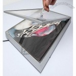 Aluminum Frame Magnetic Light Box