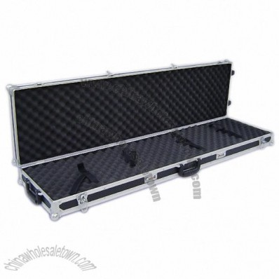 Aluminum Gun Case 1340x345x115MM