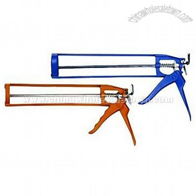 Aluminum Handle Frame Caulking Gun