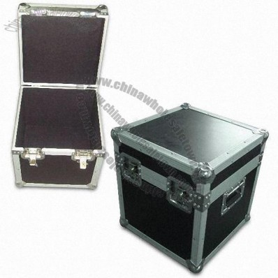 Aluminum Storage Case with Fireproof Board Surface