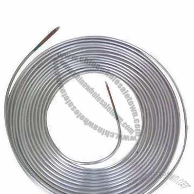 Aluminum Tube For Air Conditioning