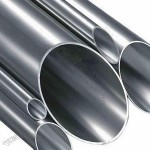 Aluminum alloy tubes, 6063 aluminum tubes, wall thickness tubes, pneumatic tubes