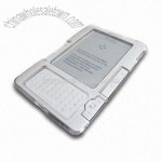 Amazon Kindle E-Book Reader Crystal Hard Case