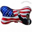 America Flag Car Pillow