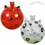American Design Pets Food Storage Box/Cats Ware