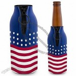 American Spirits Neoprene Beer Wine Bag - Hold One Bottle