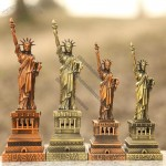 American Statue of Liberty Decoration