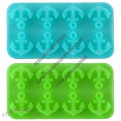 Anchor Silicone Ice Cube Tray