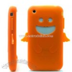 Angel Design Silicone Skin Case Cover