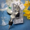 Angel design wine bottle stoppers