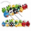 Angry Bird KeyChain / Keyring