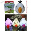Angry Bird Night Lights