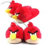 Angry Birds - Plush Slippers