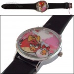 Angry Birds Cartoon Watch for Kids