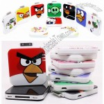Angry Birds Design Mobile Battery Charger for iPhone/iPod