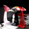 Angry Birds LED Table Lamp