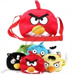 Angry Birds Satchel Bag