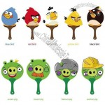 Angry Birds Series Hand Fan