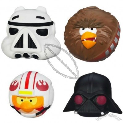 Angry Birds Star Wars Stress Ball