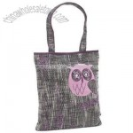 Animal Book Bag Shopper