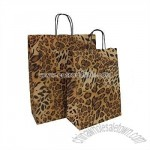 Animal Design Carrier Bags