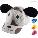 Animal Junior Cap