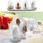 Animal Parade Spice & Seasoning Shakers