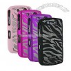Animal Print Protector Case for BlackBerry Storm 9530