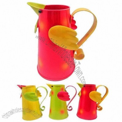 Animal Shaped Handicraft Watering Can