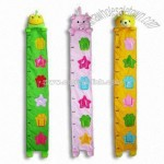 Animal Soft Toy Designs Baby Growth Chart