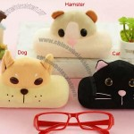 Animal Style Sunglasses/Eyeglass Case