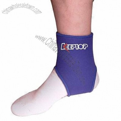 Ankle Sleeve, Can Print your Logo