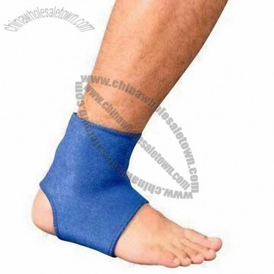 Ankle Support, Preventing of Ankle Injuries