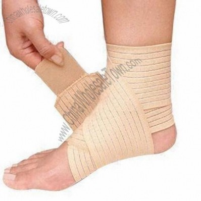 Ankle Wrap, Reduces Pain and Swelling