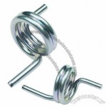 Anodizing/Precision Torsion Springs