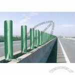 Anti-Glare Panel - Used on Highway Guardrail