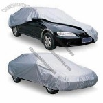 Anti-Scratch Car Covers