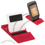 Anti-Slip Electronics Stand for Cell Phone and More