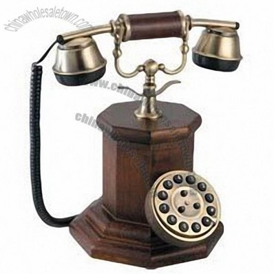 Antique Reproduction Phone