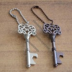 Antique Style Key Bottle Opener