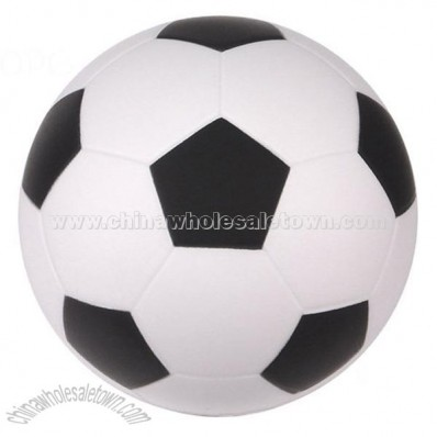 Antistress Toy Football / Soccer