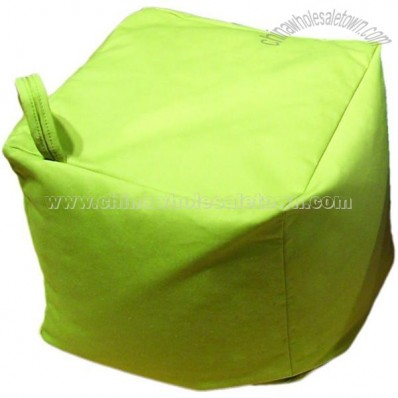 Any Place Cube Bean Bag Chair