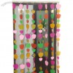 Apple Design PVC Door Curtain